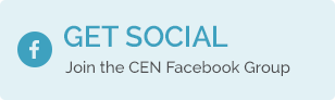 Get Social - Join the CEN Facebook Group