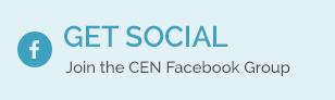 Get Social - Join the CEN Facebook Group