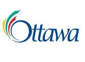 City of ottawa logo.